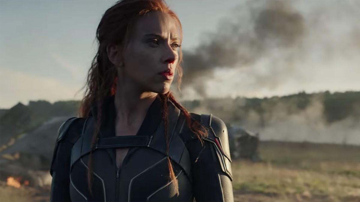 Black Widow แบล็ค วิโดว์ l ตัวอย่างแรก (Official ซับไทย)