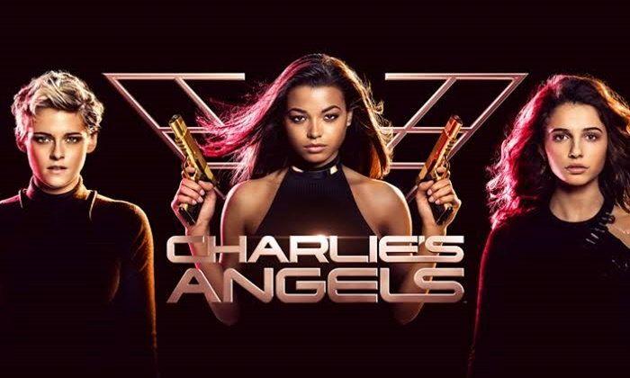 Charlie's Angels นางฟ้าชาลี