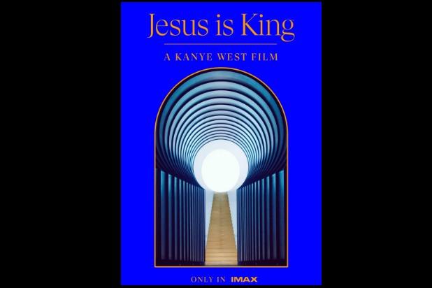 Jesus Is King จีซัส อีส คิง