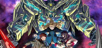 Mobile Suit Gundam Narrative โมบิลสูท กันดั้ม นาร์ราทีฟ