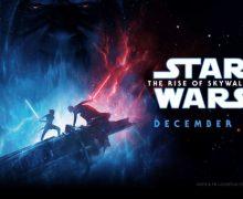 Star Wars The Rise of Skywalker สตาร์ วอร์ส กำเนิดใหม่สกายวอล์คเกอร์ รีวิว