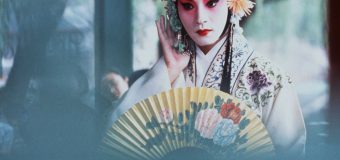 Farewell My Concubine แฟร์เวล มาย คองคิวไบน์ หลายแผ่นดิน แม้สิ้นใจ ก็ไม่ลืม