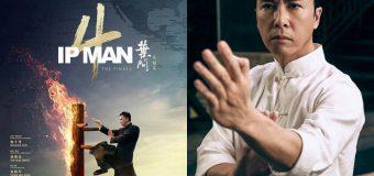 Ip Man 4 The Finale ยิปมัน 4 เดอะไฟนอล
