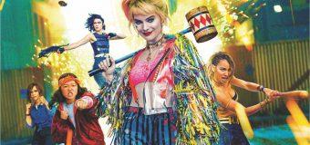 Birds of Prey Harley Quinn ทีมนกผู้ล่า กับฮาร์ลีย์ ควินน์ ผู้เริดเชิด รีวิว ดูหนังออนไลน์