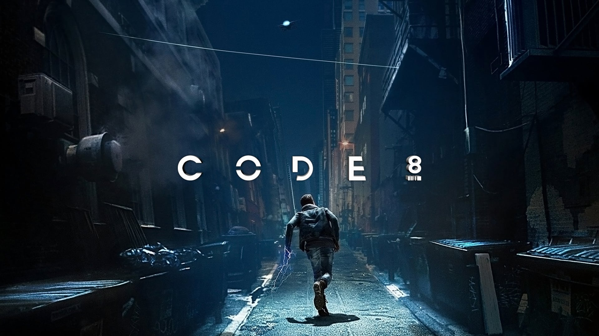 Code 8 ล่าคนโคตรพลัง รีวิว ดูหนังออนไลน์