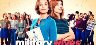Military Wives คุณเมีย ขอร้อง