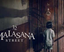 32 Malasana Street 32 มาลาซานญ่า ย่านผีอยู่