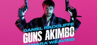 Guns Akimbo โทษที…มือพี่ไม่ว่าง