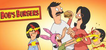 Bob's Burgers Burgers The Movie 2020