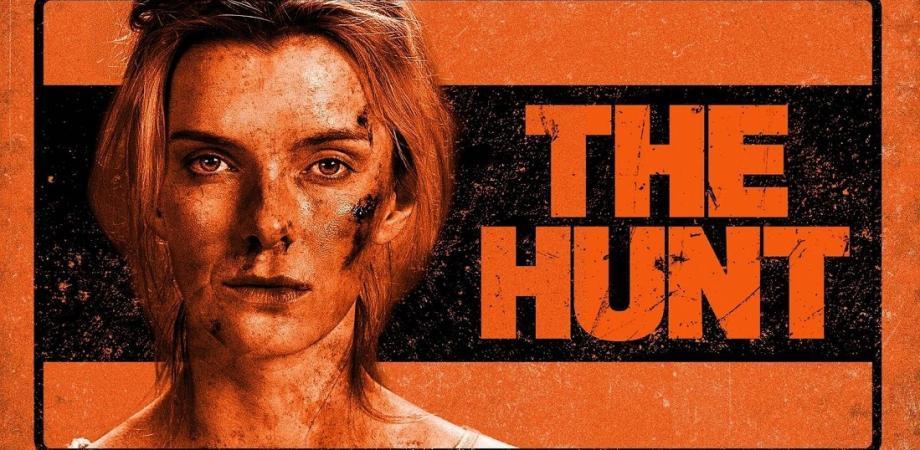 The Hunt จับ ล่า ฆ่า โหด
