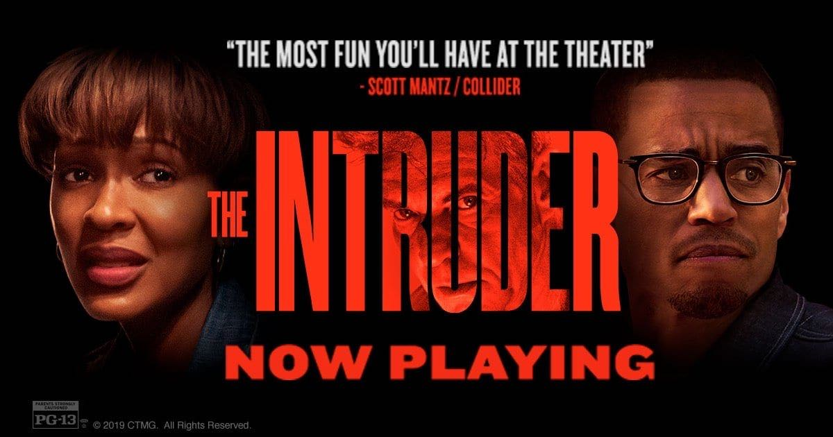 The Intruder อย่าให้ยูจินเข้าบ้าน