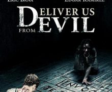 Deliver Us from Evil ให้มันจบที่นรก