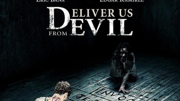 Deliver Us from Evil ให้มันจบที่นรก