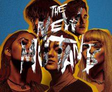 The New Mutants มิวแทนท์รุ่นใหม่