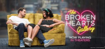 The Broken Hearts Gallery ฝากรักไว้…ในแกลเลอรี่