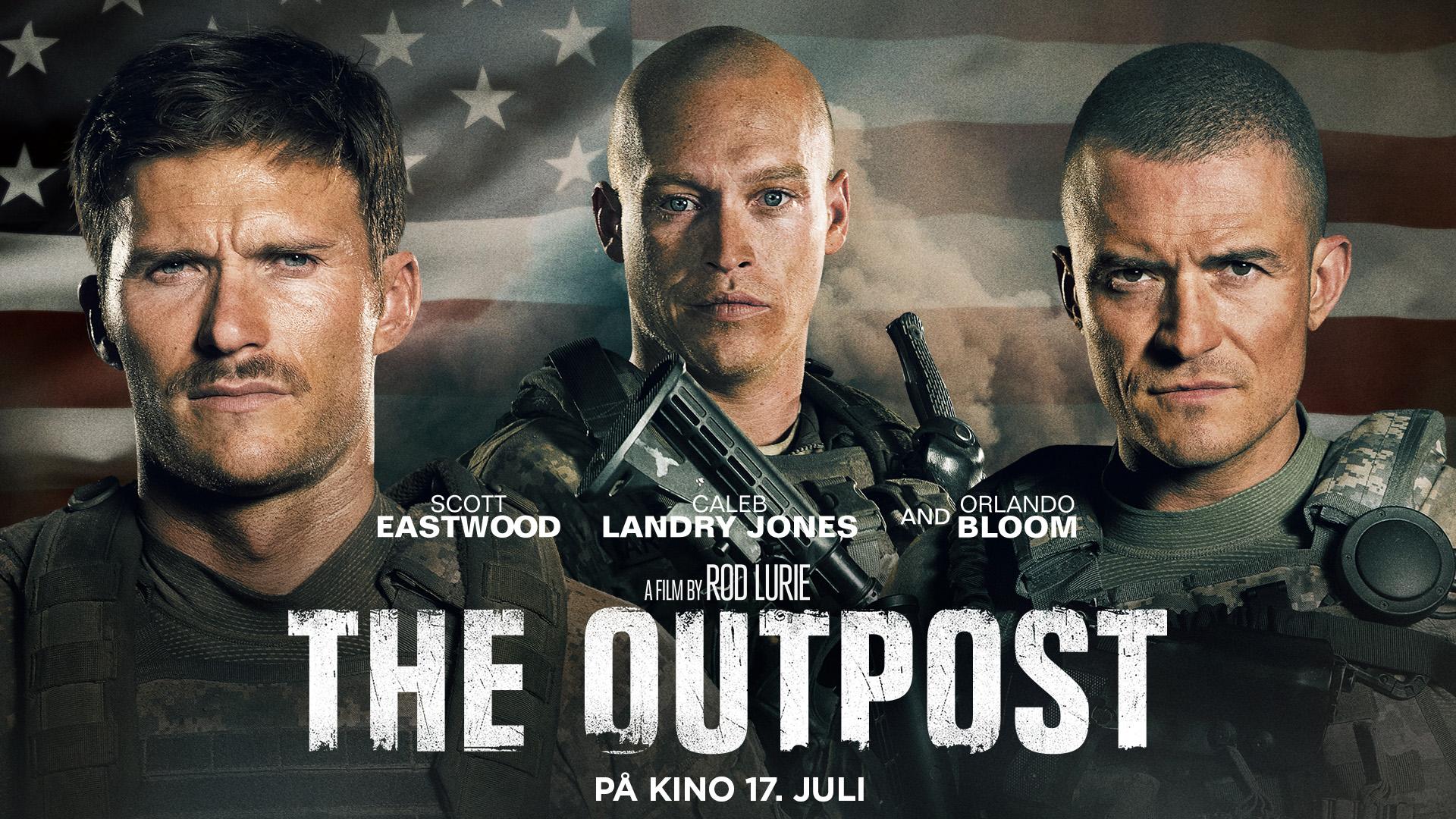 The Outpost ฝ่ายุทธภูมิล้อมตาย