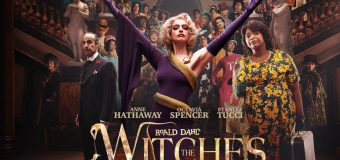 The Witches แม่มด