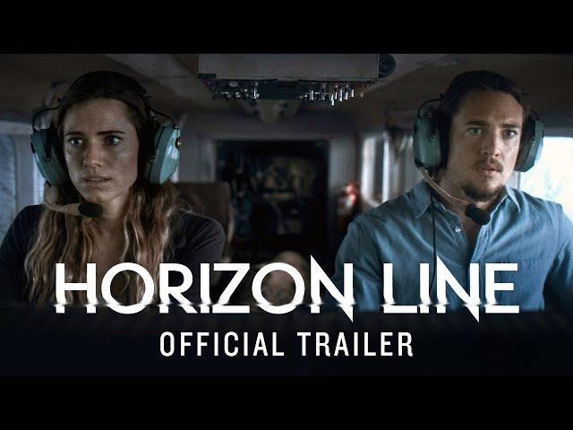 Horizon Line นรก..เหินเวหา
