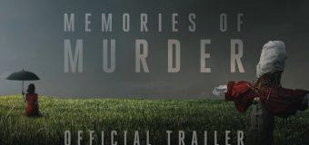 Memories of Murder เมมโมรีส์ ออฟ เมอร์เดอร์