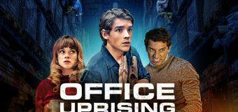 Office Uprising ออฟฟิศป่วน ซอมบี้คลั่ง