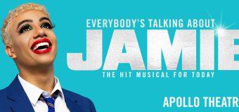 Everybody's Talking About Jamie เริ่ดกว่านี้ก็เจมี่แล้วค่ะ