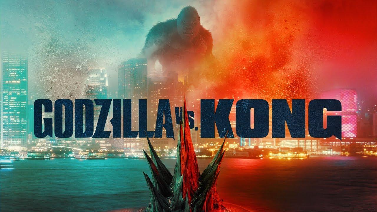 Godzilla vs. Kong ก็อดซิลล่า ปะทะ คอง