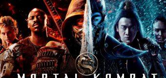 Mortal Kombat มอร์ทัล คอมแบท ซับไทย