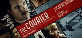 The Courier คนอัจฉริยะ ฝ่าสมรภูมิรบ