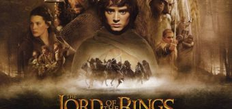 The Lord of the Rings: The Fellowship of the Ring อภินิหารแหวนครองพิภพ