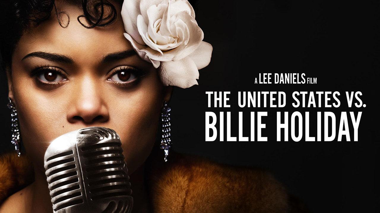 The United States vs. Billie Holiday บิลลี ฮอลิเดย์ เสียงเพลงสู้อเมริกา